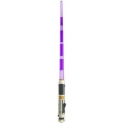 Star Wars The Clone Wars Force Action Lightsaber Mace Windu