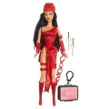 Elektra Barbie Doll - Marvel Legends Villainess