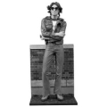 John Lennon (Black and White) 7inch Action Figure