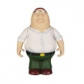 "Family Guy Peter Griffin Squinting Variant 6"" Action Figure"