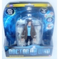 "Dr Who Series 6 'The Eleventh Doctor' 5"" Action Figure"