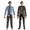 Doctor Who Matt Smith The Eleventh Doctor's Crash Figure Set
