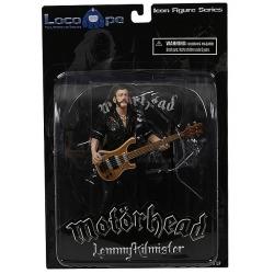 MOTORHEAD Lemmy Kilmister Figure 07 UK issue Ltd Edition