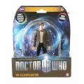Doctor Who - *NEW* ELEVENTH DOCTOR ACTION FIGURE