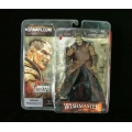 McFarlane Movie Maniacs wishmaster series 5 Djinn