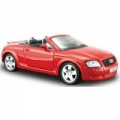 Maisto - 1:24 Audu TT Roadster RED Die Cast Special Edition