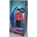 "Star Trek 9"" Inch Playmates Actionfigure Security Chief Sulu"