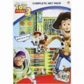 Disney Pixar: Toy Story 3: Complete Art Pack