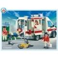 Playmobil 4221 Ambulance