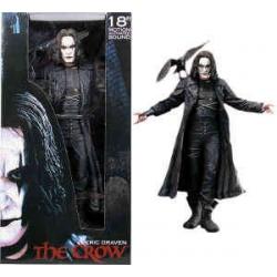 """18"""" Eric Draven The Crow NECA"""
