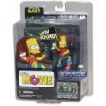 Movie Mayhem Bart (Simpsons Movie)