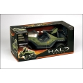 Halo Reach - Warthog with light Anti-Aircraft Gun