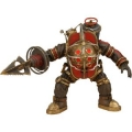 Bioshock 2 - Big Daddy Elite bouncer Figure 7""