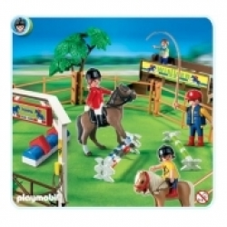 Playmobil 4185: Dressage
