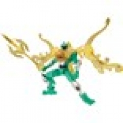 Power Rangers RPM Auxiliary Trax Shark Guardian
