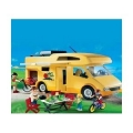 •Playmobil Leisure 3647 Family Camper.