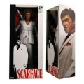 18 Inch Scarface Tony Montana Action Figure with Sound