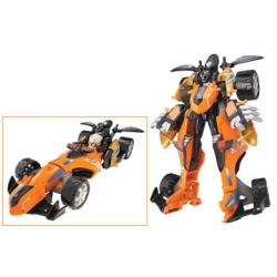 Power Rangers RPM Formula Wolf transporter BANDAI