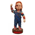 Damaged Chucky - Seed of Chucky - Bobble Head / Head Knocker - Neca