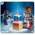 4265 Playmobil Jewel Thieves