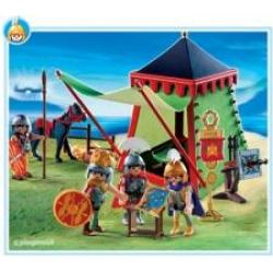 Playmobil 4273 Commanders Tent