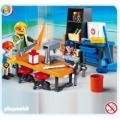 4326 Playmobil Woodwork Class