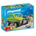 Playmobil 4345 Vets Car