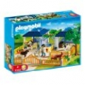 Playmobil 4344 Animal Enclosure Clinic