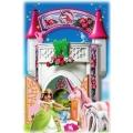playmobil unicorn takealong castle 4777