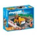 Playmobil 4048 Road Roller
