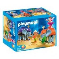 Playmobil - 4235 - Baby Elephants