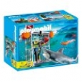 Playmobil 4500 Shark & Cage
