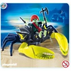 Playmobil Ghost Pirates Theme 4804