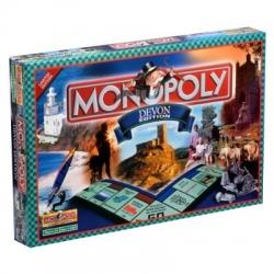 Monopoly - Devon Edition