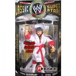 WWE Classic Superstars Series 26 STEVE WILLIAMS Figure