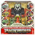 Transformers Revenge of the Fallen Constructicon Devastator