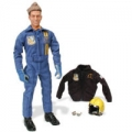 Blue-Box Elite Force Aviator: Blue Angels 2002 - LCDR Scott Kartvedt No.5 Lead Solo Action Figure MIB