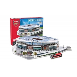 Emirates 3D Stadium Replica