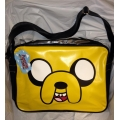 Adventure Time Shoulder, Gym, Messenger and Sports Bag