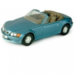 Corgi Toys James Bond Fit The Box Ty95502 Goldeneye Bmw Z3 Car
