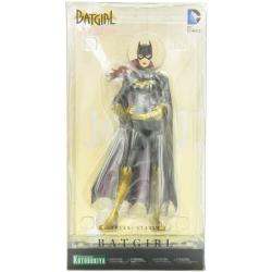 DC Comics New 52 Version Batgirl Artfx+ Statue