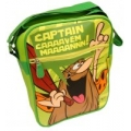 Captain Caveman Retro Bag