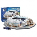 Stamford Bridge 3D Stadium Replica