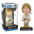 Star Wars Luke Skywalker Bobblehead Figure