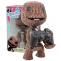 "LittleBig Planet - Sackboy 11"" Statue holder"