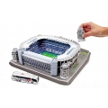 Estadio Santiago Bernabeu 3D Stadium Replica