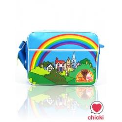 Retro Rainbow Bag