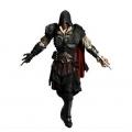 Assassins Creed Ii Play Arts Kai Ezio AF