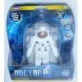 "Dr Who Series 6 'The Astronaut' 5"" Action Figure"
