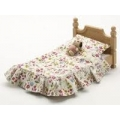 Sylvanian Family Sleepy Time Bed